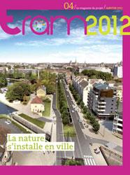 Tram 2012, Magazine du Grand Dijon