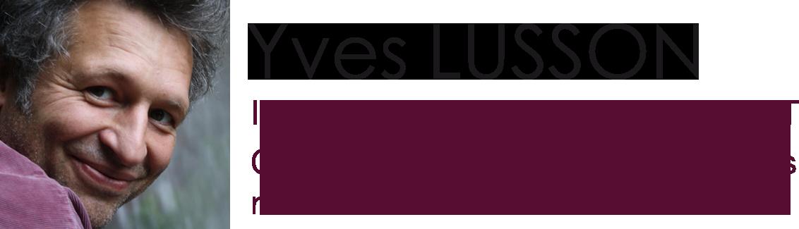 Yves Lusson, Intervenant en Thérapie Sociale TST